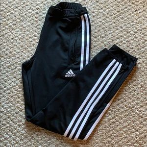 Size small Adidas climacool track pants 👽